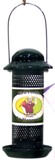 "BSF10 Wilderness Freds 10"" Finch Feeder with tray"