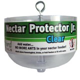Ant Moat Nectar Protector Jr. Clear