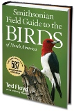 Smithsonian Field Guide  Birds of North America
